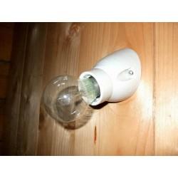 Posliininen lampunkanta