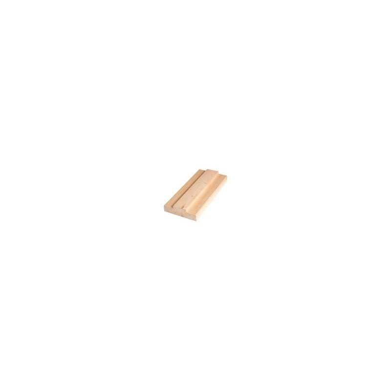 42x144 kaksipuoleinen karmi