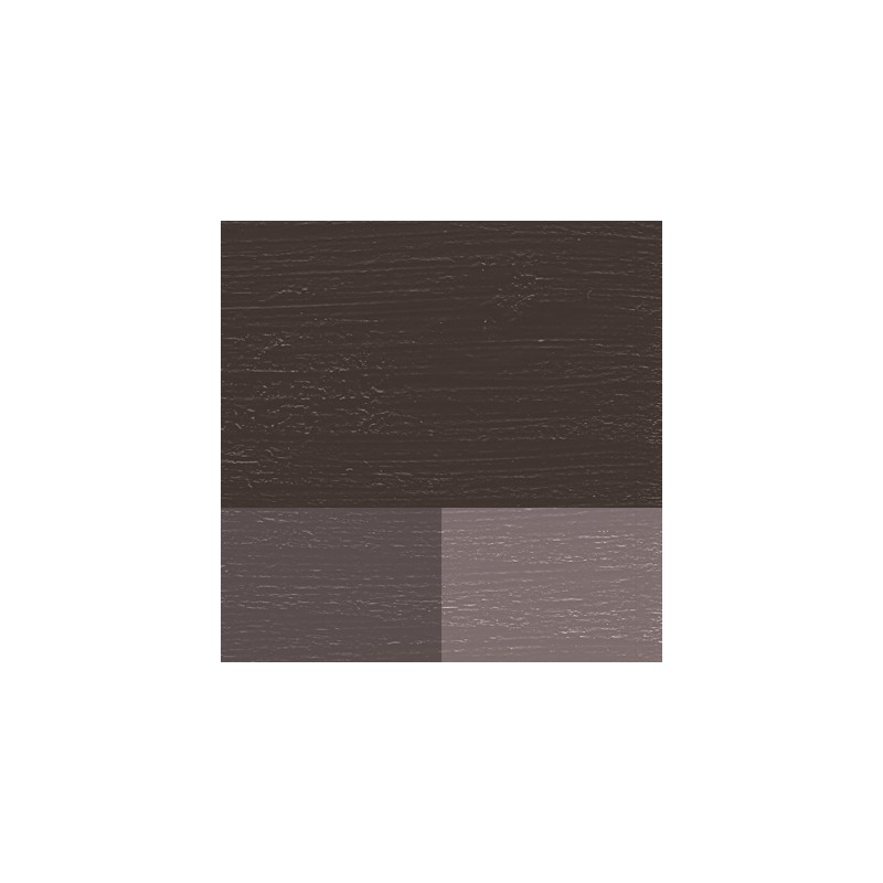 Rautaoksidin ruskea