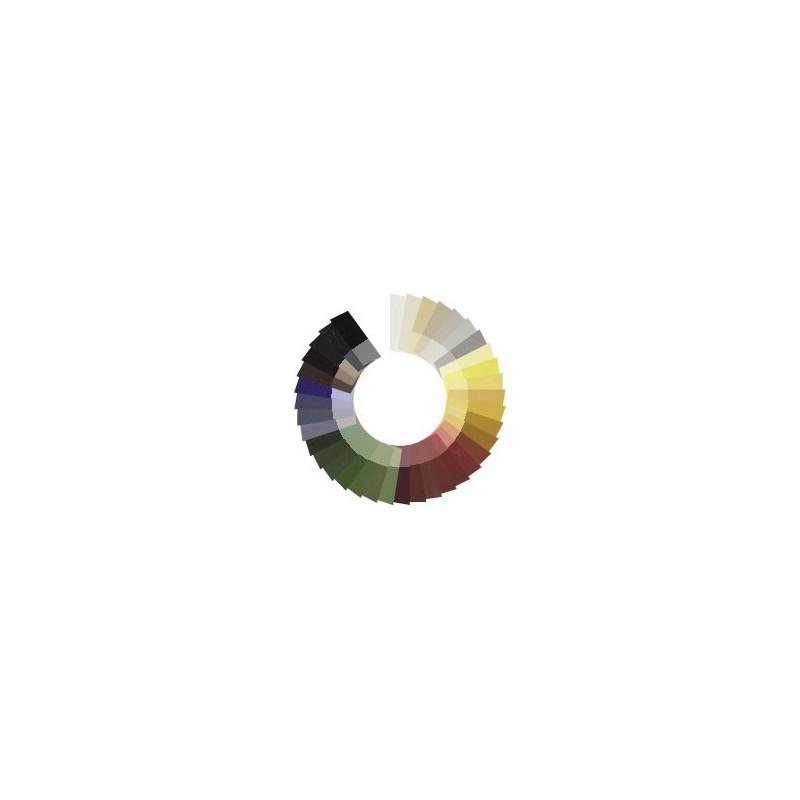 Oman värimallin sävy