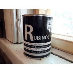 Träspackel Rubinol