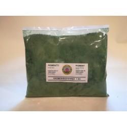 Kromioksiidivihreä 1Kg