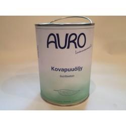 Auro Kovapuuöljy 2,5L