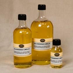 Soloxiderad Linolja