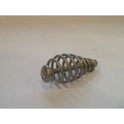 Spiralknopp