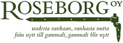 Roseborg logo